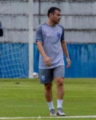 CSA chega com dois reforços para duelo contra o Cruzeiro