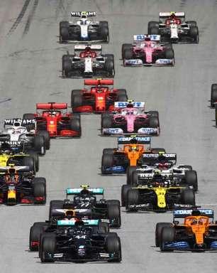 As corridas do fim de semana na TV e no streaming: 25 a 27 de junho