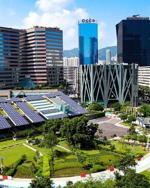 Cidades inteligentes e modelos sustentáveis ganham destaque na construção civil por possibilitarem maior qualidade de vida à população e ao meio ambiente
