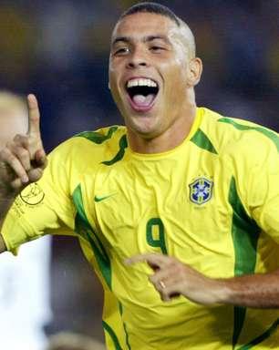 Ronaldo Nazário, o Fenômeno: Copa de 2002, Corinthians e a trajetória de uma lenda