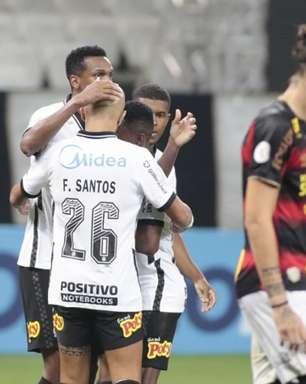 Corinthians e Sport se reencontram após cinco meses; relembre o que mudou no Timão