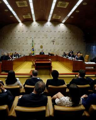 STF retoma na 6ª julgamento sobre autonomia do BC