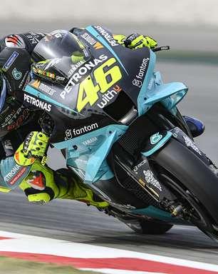 Valentino Rossi indica adeus à MotoGP ao fim desta temporada