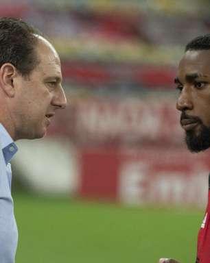Ceni diz que Thiago Maia pode substituir Gerson no Flamengo