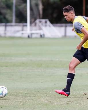 Após quase dois anos sem atuar, zagueiro sub-20 do Corinthians vive expectativa de volta aos gramados