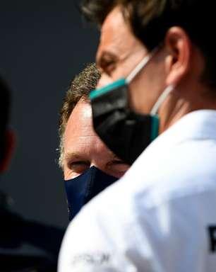 """Mercedes promete """"ataque máximo"""" à Red Bull em rodada dupla na Áustria"""