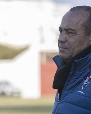 Fluminense perde para o Cuiabá e segue sem vencer no Brasileirão de Aspirantes
