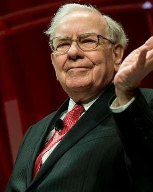 Warren Buffett deixa Fundação Gates e doa metade de sua fortuna