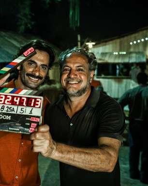 'Dom', série brasileira original Amazon, é renovada