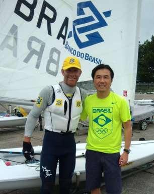 Fisioterapeuta explica segredo da longevidade de atletas que vão a Tóquio