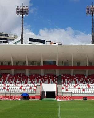Náutico aposta nos Aflitos para se reencontrar com a vitória na Série B