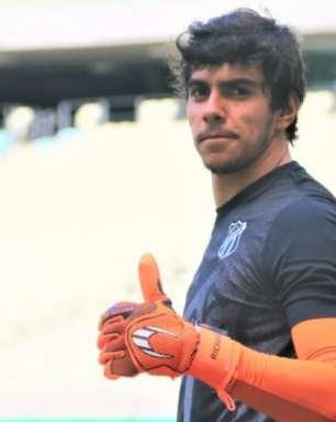 Pensando em jogo contra o São Paulo, Ceará pode ganhar cinco opções