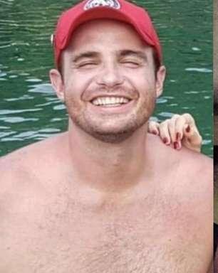 14 kg a menos! Max Fercondini surpreende fãs com antes e depois