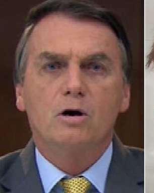 Filho de Bolsonaro tenta fama no TikTok, mas vira piada