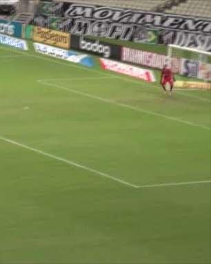 SÉRIE A: Gols de Ceará 2 x 1 Atlético-MG