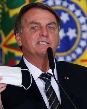 """Em carta, Roberto Jefferson diz que Bolsonaro """"fraquejou"""""""