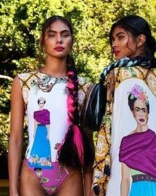 SPFW: Frida, moda sustentável e sem gênero marcam 2º dia