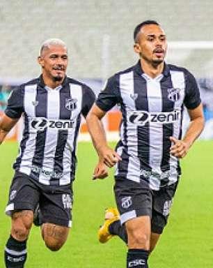 Com duas falhas de Everson, Ceará vence o Atlético-MG no Castelão