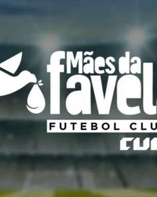 Clubes brasileiros se unem para doar 12 mil toneladas em cestas básicas