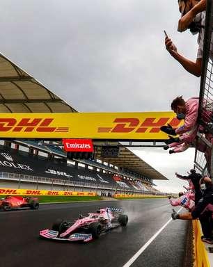 Turquia volta ao calendário da F1 e ocupa lugar de Singapura com etapa em 3 de outubro