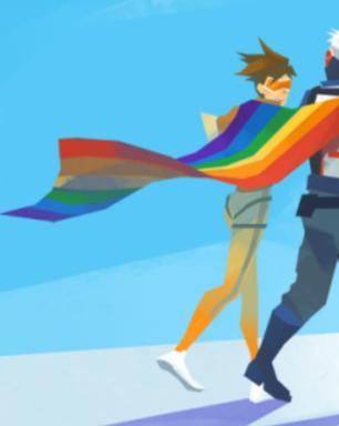 Os mais conhecidos personagens LGBTQIA+ nos jogos