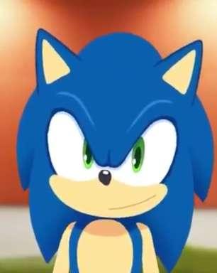 Mascote da Sega, Sonic ataca de YouTuber; assista