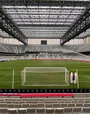 Athletico quer manter o 100% dentro da Arena da Baixada no Brasileirão