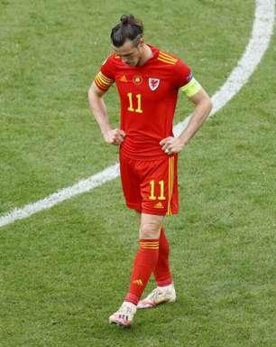 Após abandonar entrevista, Bale afirma: 'Adoro jogar pelo meu país'