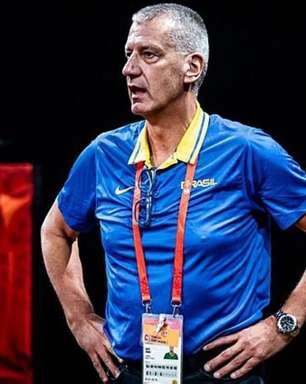 Petrovic define os 12 jogadores do Brasil para disputa do Pré-Olímpico de Basquete