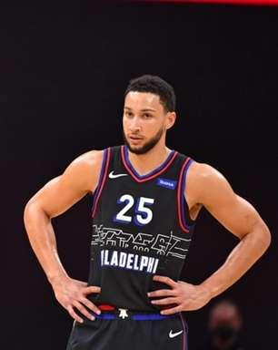 Rumores - Warriors teria interesse em troca por Ben Simmons