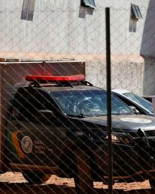 Lázaro Barbosa: na véspera de ser morto, disse que daria 'tiro na cara' dos policiais