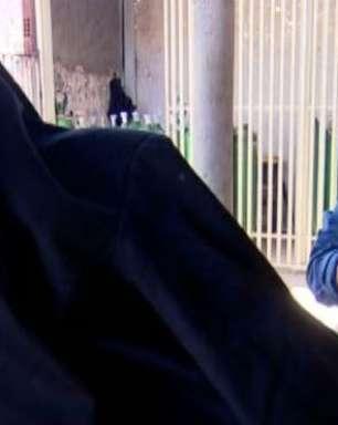 Mulher de Lázaro diz que polícia sempre quis o marido morto