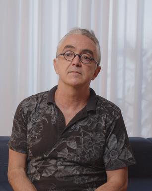 Luli Radfahrer explica dinâmica de trabalho na pandemia