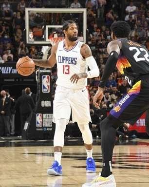 Com show de Paul George, Clippers bate Suns e segue vivo na final do Oeste