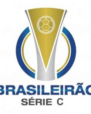 Série C: Ypiranga-RS e Figueirense empatam sem gols
