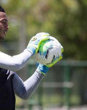 Carlos Eduardo quer Sport focado em fazer uma boa segunda metade de 2021 no Brasileirão