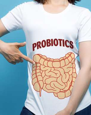 Probióticos, as bactérias que são aliadas da nossa saúde