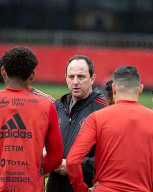Flamengo viaja sem Diego Alves e terá volta de Rodrigo Caio
