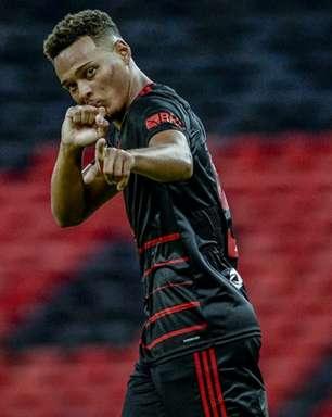 Flamengo rejeita proposta do Atlético de Madrid por Muniz