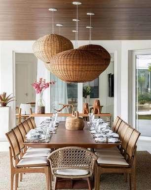 Cadeira de Jantar: +73 Modelos Incríveis e Dicas para Escolher