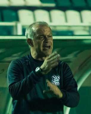 Técnico do Figueirense garante que equipe mira o título da Série C