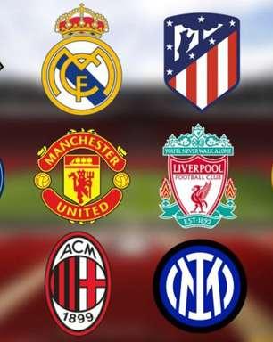 Punições da Uefa a clubes fundadores da Superliga Europeia é anulada por Corte da Espanha