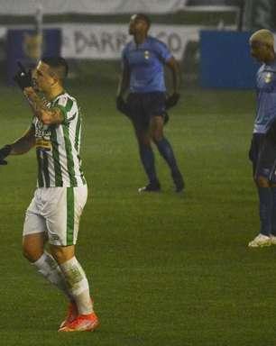 Grêmio perde para o Juventude por 2 a 0 e segue na lanterna