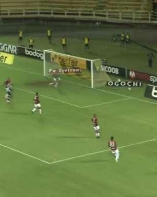 SÉRIE B: Gol de Botafogo 1 x 0 Vitória