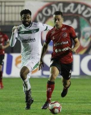 Em Pelotas, Ramon projeta o Brasil fazendo valer o mando de campo contra o Cruzeiro