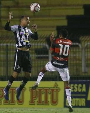 Vitória terá desfalque para encarar o Goiás