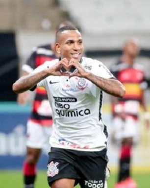 """Corinthians exalta """"absoluta dedicação"""" de Jemerson e Otero"""