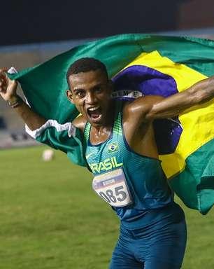 Maratonistas do Brasil entram em preparação final para Jogos