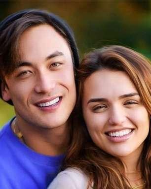 Chega ao fim o namoro de Rafa Kalimann e Daniel Caon