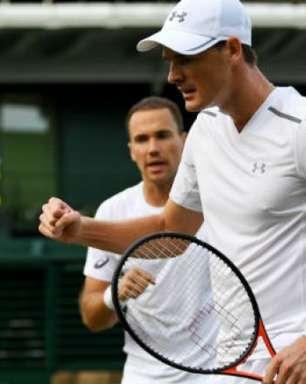 Soares e Murray são eliminados na 2ª rodada em Wimbledon